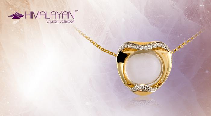 Коллекция с гималайскими кристаллами Himalayan Crystal Collection